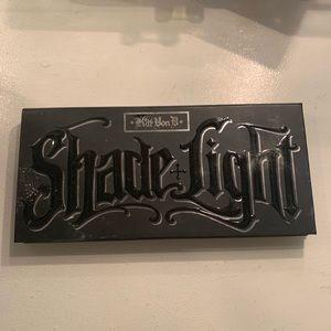 Kat Von D Shade+Light Contour Palette